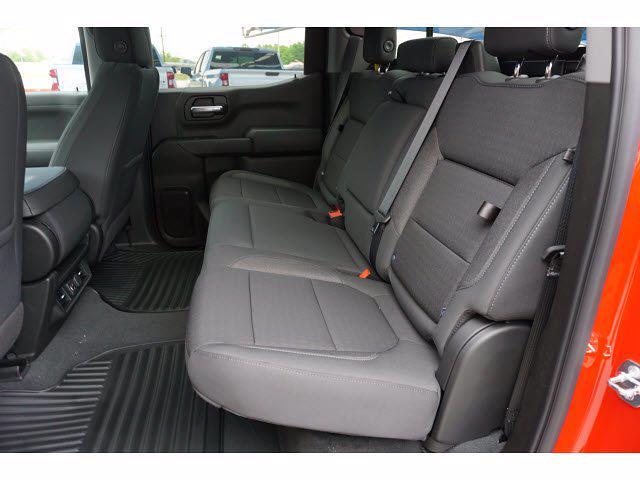 2021 Chevrolet Silverado 1500 Crew Cab 4x4, Pickup #212266 - photo 9