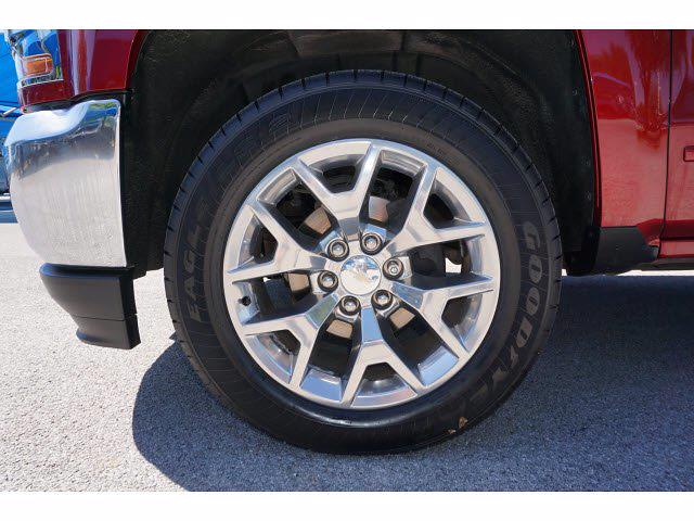 2018 Chevrolet Silverado 1500 Crew Cab 4x2, Pickup #212301A1 - photo 20