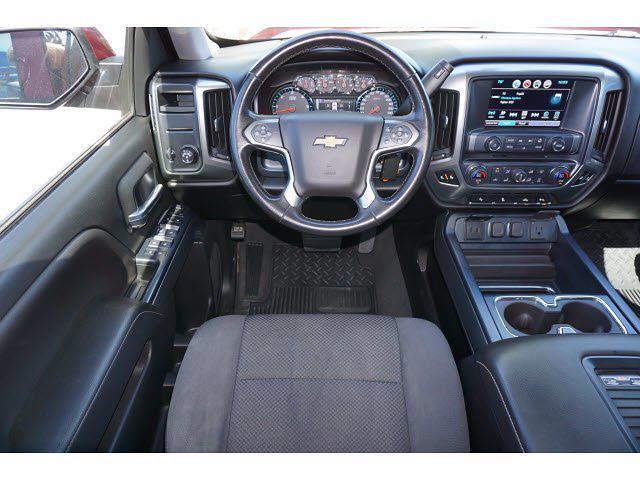 2018 Chevrolet Silverado 1500 Crew Cab 4x2, Pickup #212301A1 - photo 7