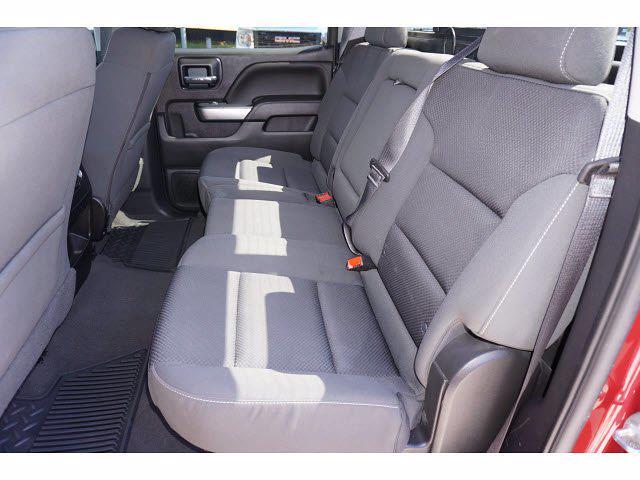 2018 Chevrolet Silverado 1500 Crew Cab 4x2, Pickup #212301A1 - photo 9