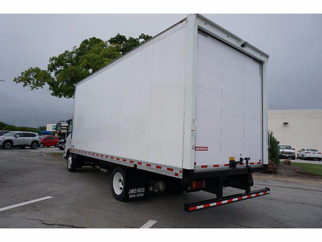 2021 Chevrolet LCF 4500 4x2, Morgan Dry Freight #212332 - photo 1