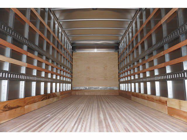 2021 Chevrolet LCF 4500 4x2, Morgan Gold Star Dry Freight #212332 - photo 8
