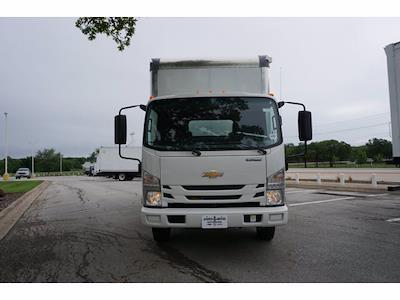 2021 Chevrolet LCF 4500 4x2, Morgan Gold Star Dry Freight #212332 - photo 3