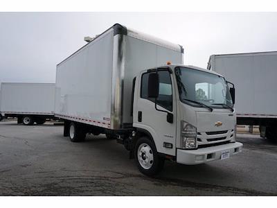 2021 Chevrolet LCF 4500 4x2, Morgan Gold Star Dry Freight #212332 - photo 4