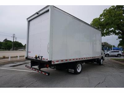 2021 Chevrolet LCF 4500 4x2, Morgan Gold Star Dry Freight #212332 - photo 6