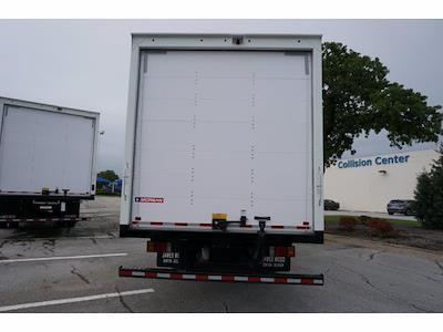 2021 Chevrolet LCF 4500 4x2, Morgan Gold Star Dry Freight #212332 - photo 7