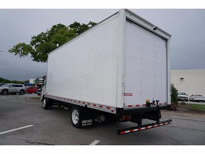 2021 Chevrolet LCF 4500 4x2, Morgan Gold Star Dry Freight #212332 - photo 2