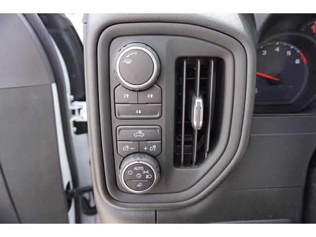 2021 Chevrolet Silverado 2500 Double Cab 4x4, Monroe MSS II Deluxe Service Body #212334 - photo 14