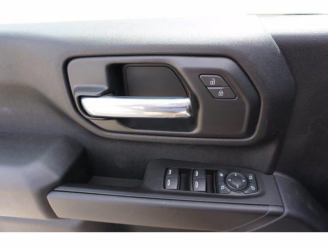 2021 Chevrolet Silverado 2500 Double Cab 4x4, Monroe MSS II Deluxe Service Body #212334 - photo 16