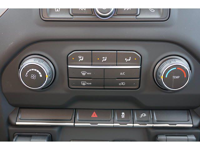 2021 Chevrolet Silverado 2500 Double Cab 4x4, Monroe MSS II Deluxe Service Body #212334 - photo 19