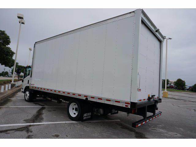 2021 Chevrolet LCF 4500 4x2, Morgan Gold Star Dry Freight #212338 - photo 2
