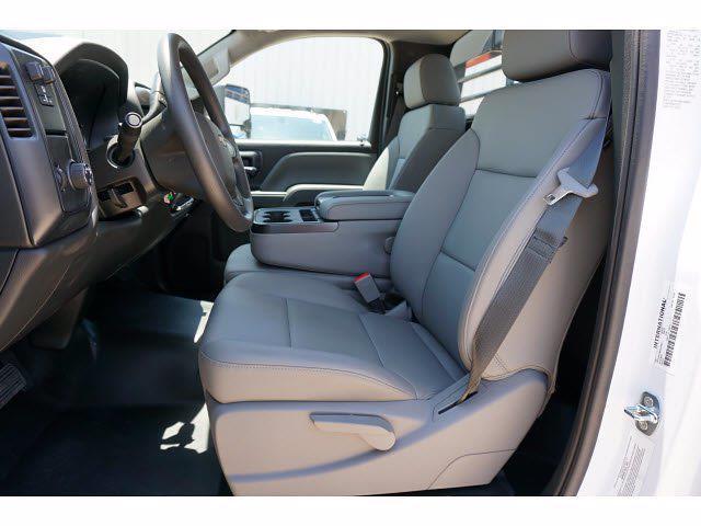 2021 Chevrolet Silverado 5500 Regular Cab DRW 4x2, General Truck Body Gooseneck Platform Body #212342 - photo 11