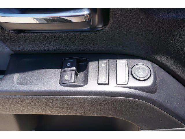 2021 Chevrolet Silverado 5500 Regular Cab DRW 4x2, General Truck Body Gooseneck Platform Body #212342 - photo 12