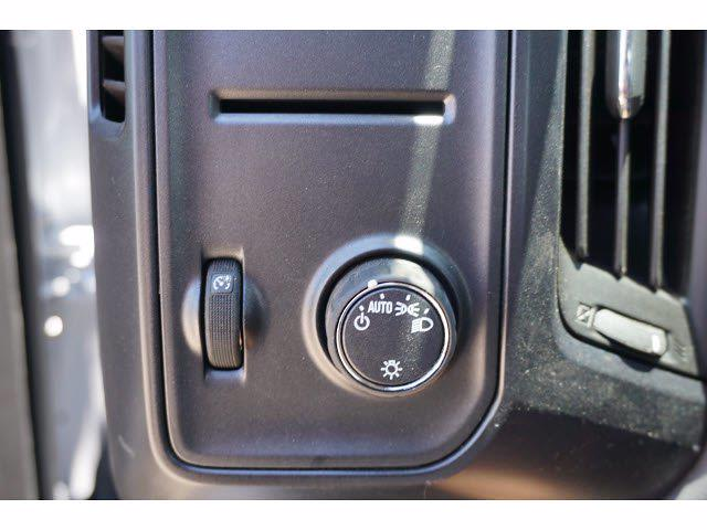 2021 Chevrolet Silverado 5500 Regular Cab DRW 4x2, General Truck Body Gooseneck Platform Body #212342 - photo 13