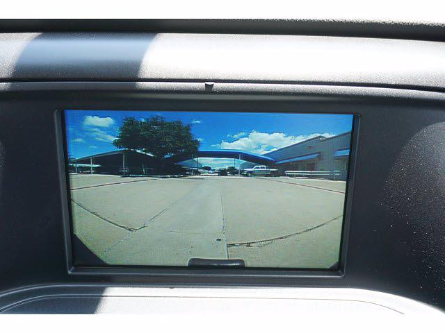 2021 Chevrolet Silverado 5500 Regular Cab DRW 4x2, General Truck Body Gooseneck Platform Body #212342 - photo 15