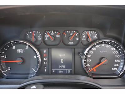 2021 Chevrolet Silverado 5500 Regular Cab DRW 4x2, General Truck Body Gooseneck Platform Body #212342 - photo 19