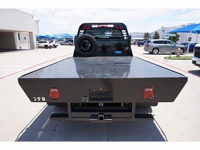 2021 Chevrolet Silverado 5500 Regular Cab DRW 4x2, General Truck Body Gooseneck Platform Body #212342 - photo 7