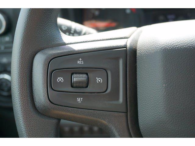 2021 Chevrolet Silverado 2500 Crew Cab 4x4, Monroe MSS II Service Body #212351 - photo 20