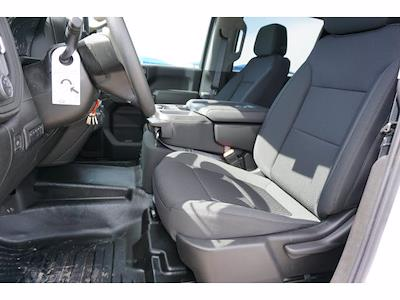 2021 Chevrolet Silverado 2500 Crew Cab 4x4, Monroe MSS II Service Body #212351 - photo 10
