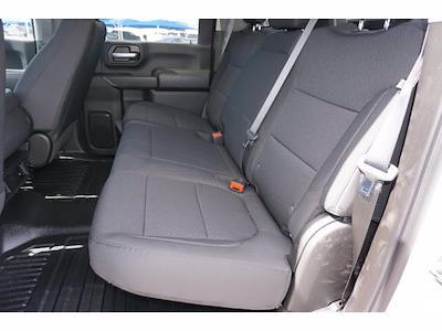 2021 Chevrolet Silverado 2500 Crew Cab 4x4, Monroe MSS II Service Body #212351 - photo 11