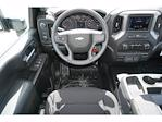 2021 Chevrolet Silverado 2500 Crew Cab 4x4, Monroe MSS II Service Body #212351 - photo 9