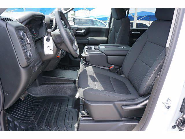 2021 Chevrolet Silverado 2500 Crew Cab 4x4, Monroe MSS II Service Body #212358 - photo 11