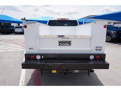 2021 Chevrolet Silverado 2500 Crew Cab 4x4, Monroe MSS II Service Body #212358 - photo 7