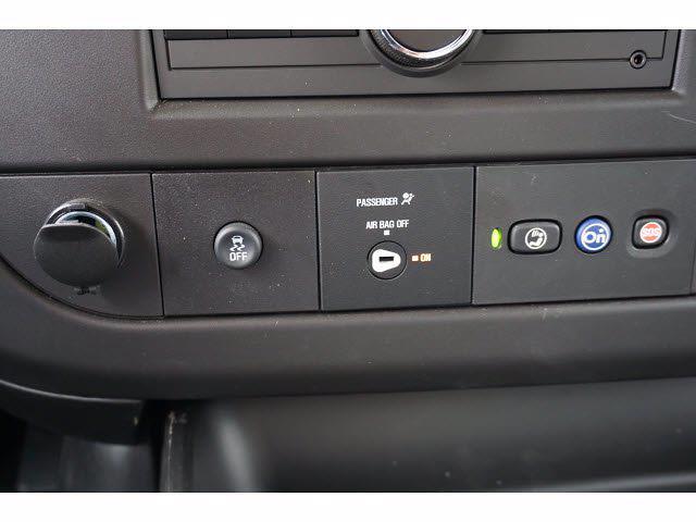 2021 Chevrolet Express 3500 4x2, Morgan Cutaway Van #212379 - photo 17