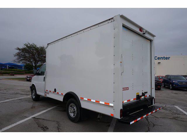 2021 Chevrolet Express 3500 4x2, Morgan Cutaway Van #212379 - photo 1