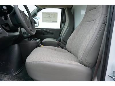 2021 Chevrolet Express 3500 4x2, Morgan Cutaway Van #212379 - photo 14