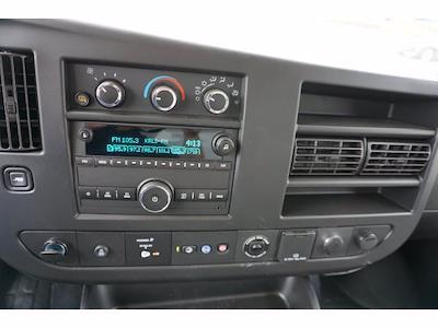 2021 Chevrolet Express 3500 4x2, Morgan Cutaway Van #212379 - photo 16