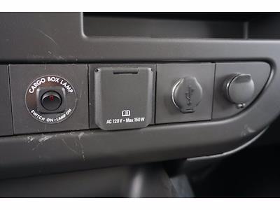 2021 Chevrolet Express 3500 4x2, Morgan Cutaway Van #212379 - photo 18
