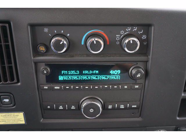 2021 Chevrolet Express 3500 4x2, Morgan Cutaway Van #212380 - photo 15