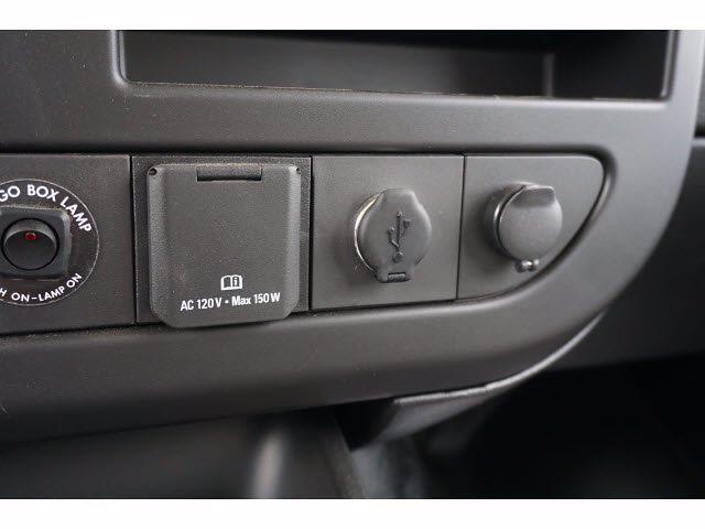 2021 Chevrolet Express 3500 4x2, Morgan Cutaway Van #212380 - photo 17