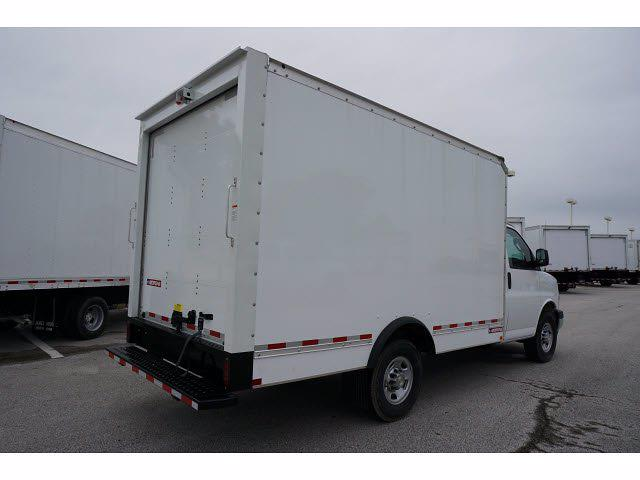 2021 Chevrolet Express 3500 4x2, Morgan Cutaway Van #212380 - photo 6