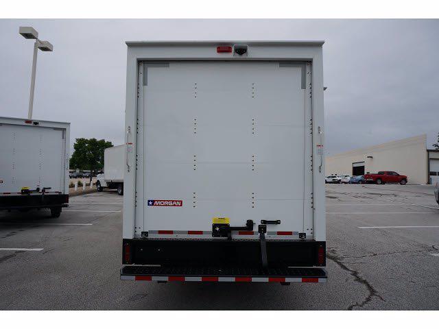 2021 Chevrolet Express 3500 4x2, Morgan Cutaway Van #212380 - photo 7
