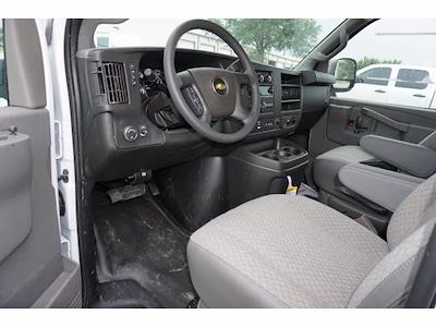 2021 Chevrolet Express 3500 4x2, Morgan Cutaway Van #212380 - photo 12