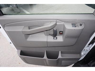 2021 Chevrolet Express 3500 4x2, Morgan Cutaway Van #212380 - photo 14