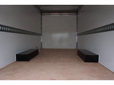 2021 Chevrolet Express 3500 4x2, Morgan Cutaway Van #212380 - photo 9