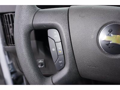 2021 Chevrolet Express 3500 4x2, Morgan Cutaway Van #212386 - photo 18