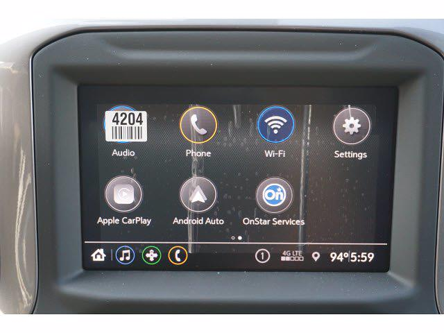 2021 Chevrolet Silverado 3500 Crew Cab AWD, CM Truck Beds Dealers Truck Platform Body #212389 - photo 17
