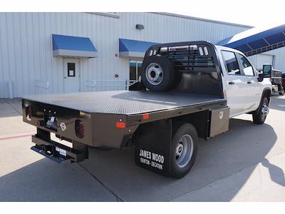 2021 Chevrolet Silverado 3500 Crew Cab AWD, CM Truck Beds Dealers Truck Platform Body #212389 - photo 6