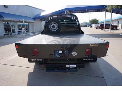2021 Chevrolet Silverado 3500 Crew Cab AWD, CM Truck Beds Dealers Truck Platform Body #212389 - photo 7