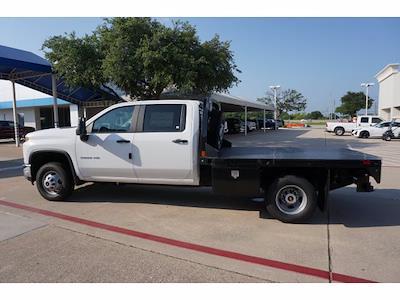 2021 Chevrolet Silverado 3500 Crew Cab AWD, CM Truck Beds Dealers Truck Platform Body #212389 - photo 8