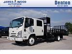 2021 Chevrolet LCF 4500 4x2, RhinoPro Truck Outfitters Dovetail Landscape #212391 - photo 1