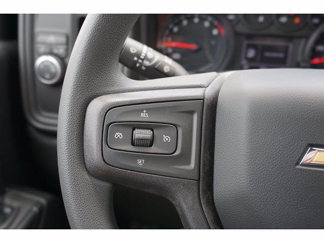 2021 Chevrolet Silverado 3500 Regular Cab 4x2, Reading Steel Stake Bed #212392 - photo 20