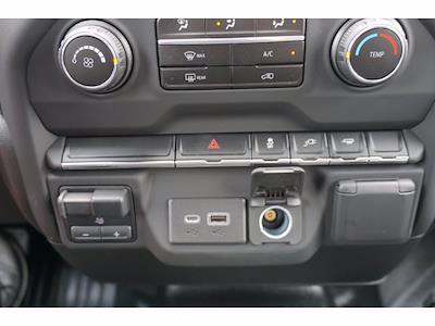 2021 Chevrolet Silverado 3500 Regular Cab 4x2, Reading Steel Stake Bed #212392 - photo 19