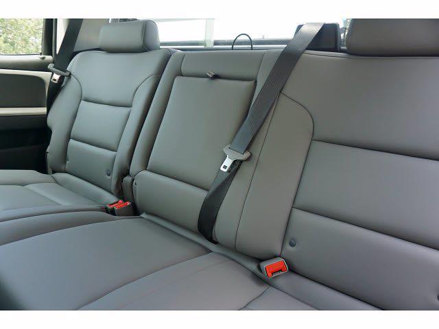 2021 Chevrolet Silverado 5500 Crew Cab DRW 4x2, CM Truck Beds RD Model Platform Body #212396 - photo 12
