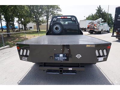 2021 Chevrolet Silverado 5500 Crew Cab DRW 4x2, CM Truck Beds RD Model Platform Body #212396 - photo 6