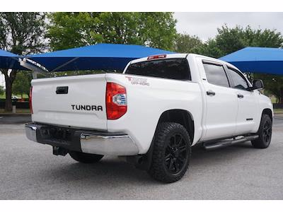 2019 Toyota Tundra Crew Cab 4x2, Pickup #212402B1 - photo 4